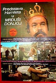 Predstava 'Hamleta' u Mrdusi Donjoj Poster