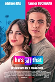 He's All That poster