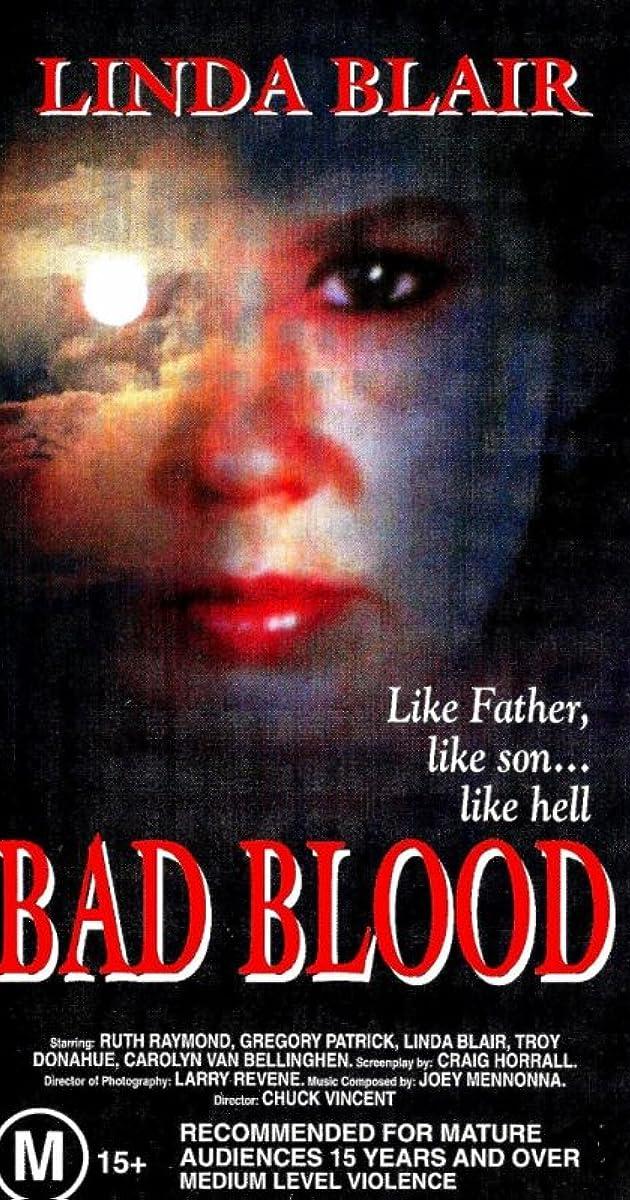 bad blood 1989 imdb