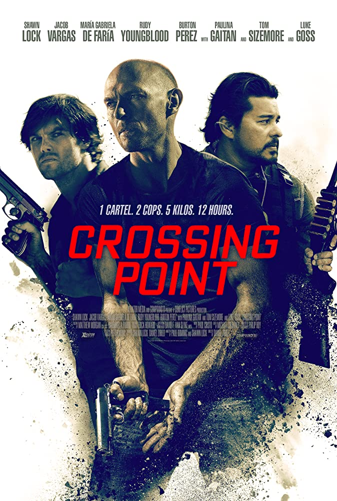 Crossing Point 2016, Online Subtitrat
