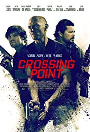 Crossing Point (2016) Poster - Movie Forum, Cast, Reviews