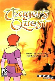 Thayer's Quest Poster