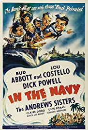 In the Navy Poster