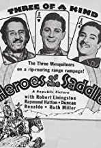 Heroes of the Saddle