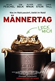 Watch Online Männertag HD Full Movie Free