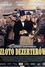 Deserter's Gold(1998) Poster - Movie Forum, Cast, Reviews