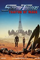 Image of Starship Troopers: Traitor of Mars