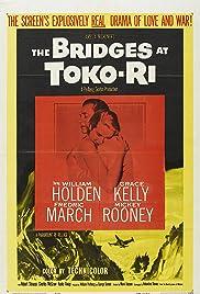The Bridges at Toko-Ri Poster