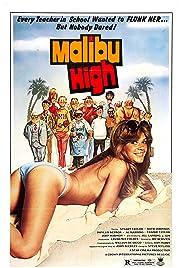 Malibu High(1979) Poster - Movie Forum, Cast, Reviews