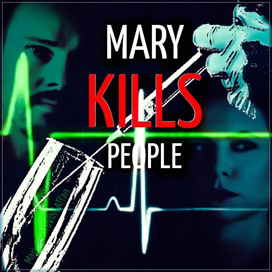 Mary Kills People S01E03 720p HEVC HDTV x265 200MB