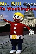 Image of Mr. Bill Goes to Washington