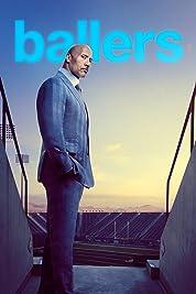 Ballers - Season 3 poster