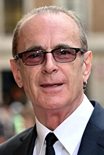 Francis Rossi Picture