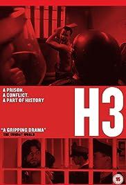 H3(2001) Poster - Movie Forum, Cast, Reviews