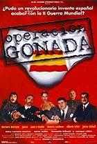 Image of Operación Gónada