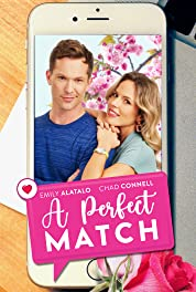 A Perfect Match (2021) poster