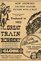 Image of The Great Train Robbery