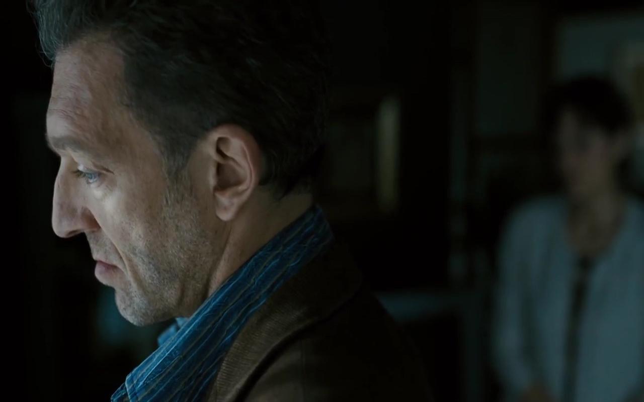 Vincent Cassel in Juste la fin du monde (2016)