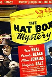 The Hat Box Mystery Poster