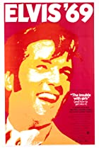 The Trouble with Girls (1969) Poster