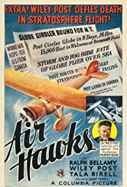Air Hawks (1935) Poster - Movie Forum, Cast, Reviews