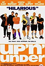 Primary image for Up 'n' Under