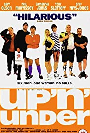 Up 'n' Under(1998) Poster - Movie Forum, Cast, Reviews