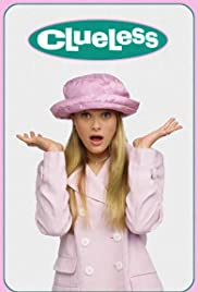 Clueless Poster - TV Show Forum, Cast, Reviews