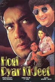 Hogi Pyaar Ki Jeet Poster
