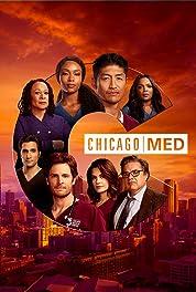 Chicago Med - Season 6 poster