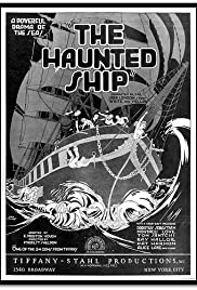 The Haunted Ship Poster