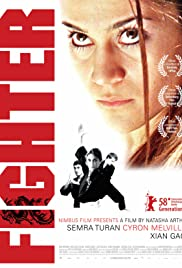 Fighter (2007) Poster - Movie Forum, Cast, Reviews