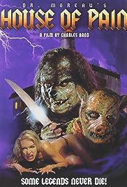 Dr. Moreau's House of Pain(2004) Poster - Movie Forum, Cast, Reviews