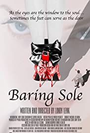 Baring Sole Poster