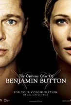 Primary image for The Curious Birth of Benjamin Button