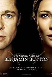 The Curious Birth of Benjamin Button Poster