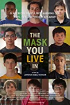 Image of The Mask You Live In