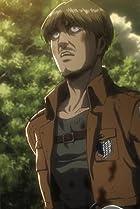 Image of Attack on Titan: Kemono no Kyojin