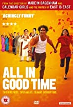 All in Good Time: UK Premiere Featurette