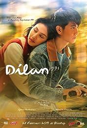 Dilan 1991 poster