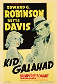 Kid Galahad (1937) Poster - Movie Forum, Cast, Reviews