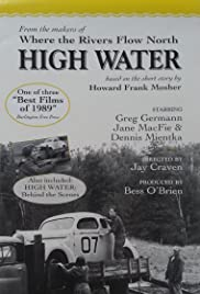 High Water Poster
