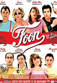 Foon (2005) Poster - Movie Forum, Cast, Reviews