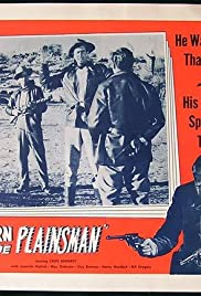 Return of the Plainsman Poster