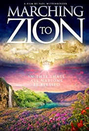 Marching to Zion (2015) Poster - Movie Forum, Cast, Reviews