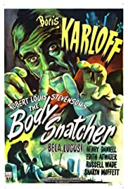 The Body Snatcher (1945) Poster - Movie Forum, Cast, Reviews