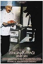 Zengin mutfagi