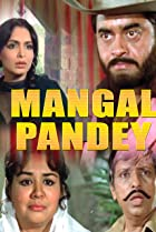 Image of Mangal Pandey