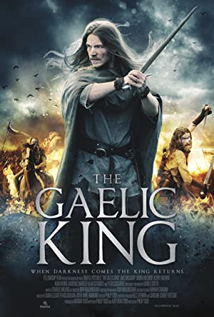 Permalink to Movie The Gaelic King (2017)
