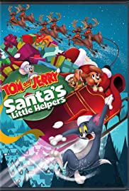 Tom i Jerry: Pomocnicy Świętego Mikołaja / Tom and Jerry: Santa\'s Little Helpers 2014